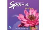 SPA MUSIC ชุด 4 กู่เจิง (GU ZANG)